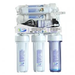 WaterGold Aqua 6 Filtreli 200 GPD Su Arıtma Cihazı - 80 Lt TANK