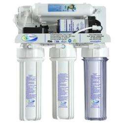 WaterGold Aqua 5 Filtreli Pompalı Su Arıtma Cihazı