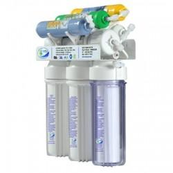 WaterGold Aqua 8 Filtreli Su Arıtma Cihazı