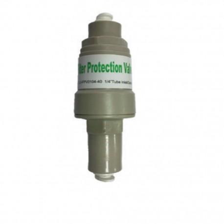 Su Arıtma Cihazı Basınç Düşürücü Regülatör 40 PSI