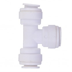 Su Arıtma Cihazı T Bağlantı Nipeli 3/8 inç Quick