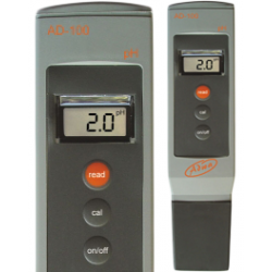WaterGold Dijital pH Metre 100