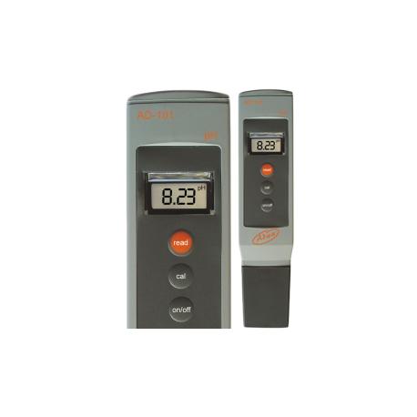 WaterGold Dijital pH Metre 101